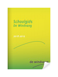 Schoolgids 2018-2019