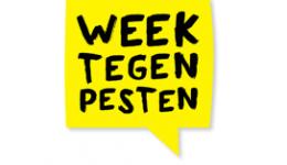 Week tegen het pesten 23 t/m 27 september