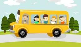 Schoolreis en Filmdag groep Klipper